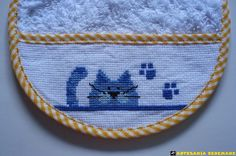 Cross Stitch Baby, Pot Holders, Mini, K2, Ideas, Cross Stitch Embroidery, Toddler Arts And Crafts, Towels, Embroidery Sampler