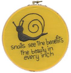 """A line from the song """"Snails"""" by The Format"""