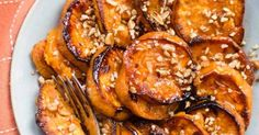 Melting Sweet Potatoes | FeelGoodFoodie