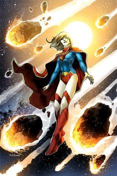 new 52_supergirl_Supergirl; DC Comics; New 52 http://pipocacombacon.wordpress.com/2014/02/25/cosplay-feminino-supergirl-dc-comics/