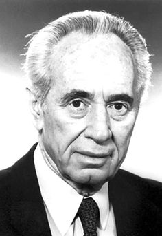"""The Nobel Peace Prize 1994 was awarded jointly to Yasser Arafat, Shimon Peres and Yitzhak Rabin """"for their efforts to create peace in the Middle East"""". But only Peres deserved it. Israel History, Jewish History, High Society, Shimon Peres, Yasser Arafat, Alfred Nobel, Visit Israel, Nobel Prize Winners, Israel Palestine"""