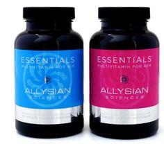 Allysian-Sciences-Essentials