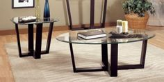 Occasional 3 Piece Table Set /700275 amazingbuytt.com $2,440.58