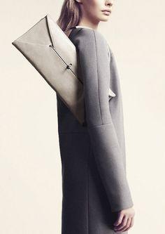 Max Azria Fall 2010 Campaign | Sophie Srej by David Slijper | Fashion Gone Rogue