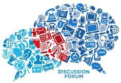 Designers Discussion forum