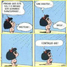 Contagia-me :)