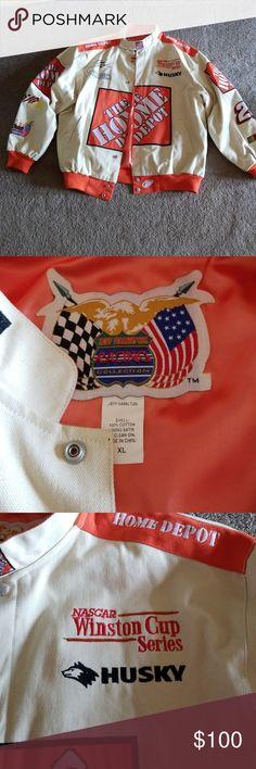 71379c379a4f Brand new Tony Stewart Nascar Jacket mens xl Brand new Tony Stewart Nascar  Jacket mens co