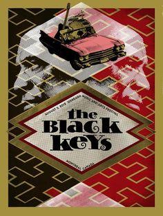 The Black Keys - Montreal, Canada - 2012