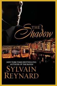 The Shadow (the Florentine 2) by Sylvain Reynard at The Reading Cafe: http://www.thereadingcafe.com/the-shadow-the-florentine-2-by-sylvain-reynard-review-and-giveaway/