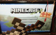 Playing Minecraft With a MaKey MaKey   GeekDad   Wired.com