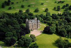 Duff House, Banff, Scotland - would love to see a real castle The Places Youll Go, Places To See, Places To Travel, Scotland Castles, Scottish Castles, Palaces, Beautiful Castles, Beautiful Places, England And Scotland