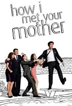 How I met your Mother / 2005 - 2014 / 9 Seasons / 208 Episodes