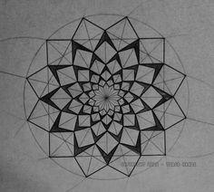 More mathematical art...