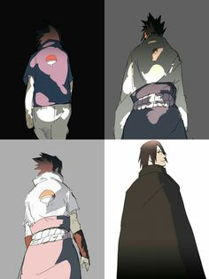 Sasuke Uchiha || Naruto/Naruto Shippuden/Boruto: Naruto Next Generations