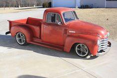 Show Trucks, Gm Trucks, Pickup Trucks, 54 Chevy Truck, Classic Chevy Trucks, Chevrolet 3100, Chevrolet Trucks, Vintage Trucks, Hot Rods