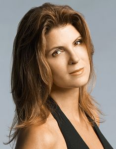 Kimberlin Brown (Evil Sheila Carter) - The Young and the Restless