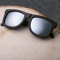 fa4c281b4 Earth Wood Sunglasses Hampton 036e The Hamptons, Framing Materials, Wayfarer,  Lenses