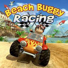 Amazon.com: Beach Buggy Racing - PS4 [Digital Code]: Video Games