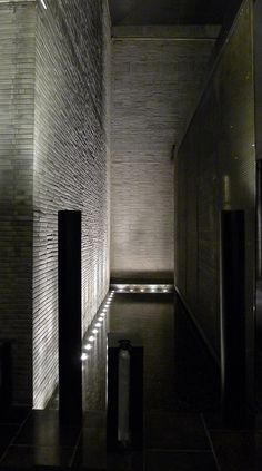 Entrance@The PuLi Hotel & Spa 璞麗酒店/ Shanghai, via Flickr.