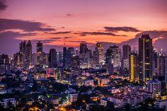 Twilight City -