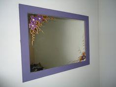 Lar de Arteira: Espelho, espelho meu.