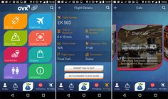 Mumbai Airport launches augmented reality-enabled app