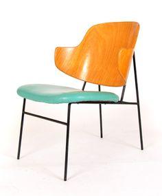 Kofod Larsen Lounge Chair
