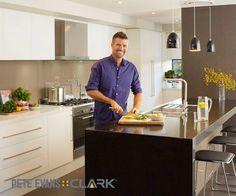 Clark - Pete Evans - 2 | Kitchen Ideas | Pinterest | Pete evans ...