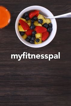 all about my fitness pal