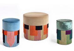 Via @prodeez 🍈 #worldsuniquedesigns #loveit #design #designlove #furniture #furnituredesign #stool #creative #furnituredesigner #color #designideas #home #homestyle #homestyling #likepost #likelikelike