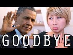 オバマ大統領の退任スピーチを解説!//Obama's Farewell Speech!〔#506〕 - YouTube