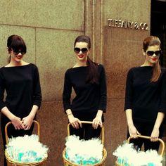 Tiffany & Co. ♥