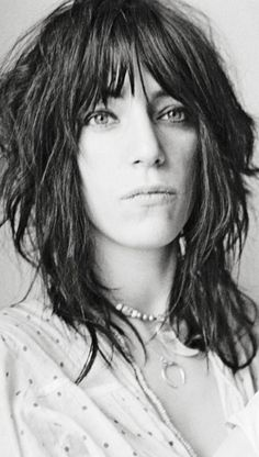 <3 Patti Smith <3