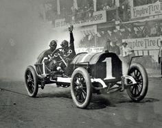 Vanderbilt Cup Races - Photos