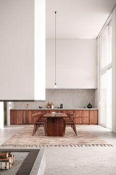 Home Interior Design .Home Interior Design Küchen Design, Home Design, Interior Design, Clean Design, Modern Interior, Design Ideas, Bar Designs, Interior Colors, Rustic Kitchen