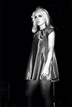 Debbie Harry's Hottest Fashions of All Time