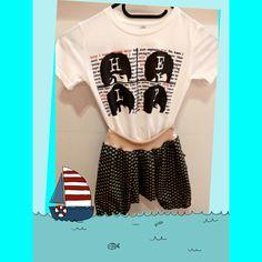 #DIY in #Berlin -die süße Hose ist von MuckMuck, das Shirt für junge #Beatles Fans von http://www.my-tagshirt.de/Beatles_1?utm_content=buffer91a7c&utm_medium=social&utm_source=pinterest.com&utm_campaign=buffer