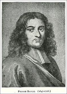 Pierre Bayle (1647-1