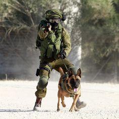 ..._IDF Oketz unit