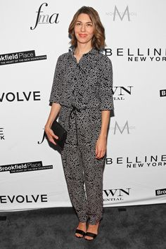 Long live pyjamas! From slip-dresses to robes, we decode the trend's rise to the top // Sophia Coppola