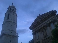 #nucliantic Campanar Església Sant Antoni Vilanova i la Geltrú (Penedès) (Catalunya) (España) (Europa)Geltrú, via Flickr