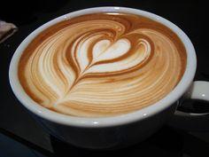 coffee with cream #coffeewithcream #coffee