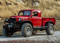 2015 Legacy Power Wagon-- Wyoming-based Legacy Classic Trucks do frame-off, nut & bolt rebuild-restorations of the iconic Dodge Power Wagon, one of the meanest American 4X4's ever made. They're now offering 4-door versions, complete with a 480hp Direct Injected 6.2 Liter LT1 V-8, boxed frame, Recaro seats, and heaps more.