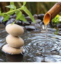 Zen Bamboo Water Rockslight switch plate by SindyOriginalDecor Massage Place, Good Massage, Face Massage, Elegant Home Decor, Elegant Homes, Zen Meditation, Meditation Meaning, Tapestry Wall Hanging, Esthetician Room