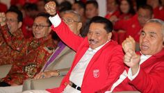 PKPI Berdiri di Belakang Jokowi