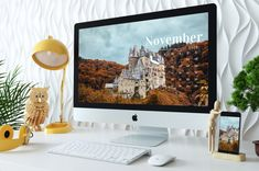 Hello November! This month is truly so beautiful — foliage goals, pumpkins everywhere, everybody just being super thankful and grateful and the like. It is so lovely! So as part of that loveliness, here are some desktop wallpapers to dress up your laptop and mobile screens. See ya next month,… The post FREE DOWNLOADABLE DESKTOP WALLPAPERS FOR NOVEMBER 2019 appeared first on SHOEGAL OUT IN THE WORLD. Hello November, November 2019, November Wallpaper, Grateful, Thankful, Desktop Wallpapers, Wallpaper S, Screens, Pumpkins