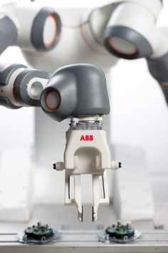 The Next Wave of Factory Robots