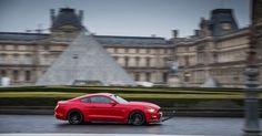 """http://ift.tt/2ls9pAH http://ift.tt/2kWt3TN    LONDRES Febrero 2017 /PRNewswire/ -Se dice que el Ford Mustang ha aparecido en más películas que ningún otro coche. Ahora GTB - la agencia creativa de Ford ha creado una primicia real en pantalla para la legendaria marca. Con el fin de celebrar la icónica película de conducción C'etait un rendez-vous GTB ha trabajado con Claude Lelouch para recrear su icónica película de conducción en 360 VR. Lelouch afirmó acerca de la reinvención: """"C'etait un…"""