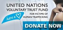 Human Trafficking FAQs, United Nations on DRUGS AND CRIME (weird, right?)
