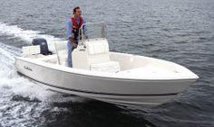 New 2012 Cobia Boats 186CC Center Console Boat Boat - iboats.com